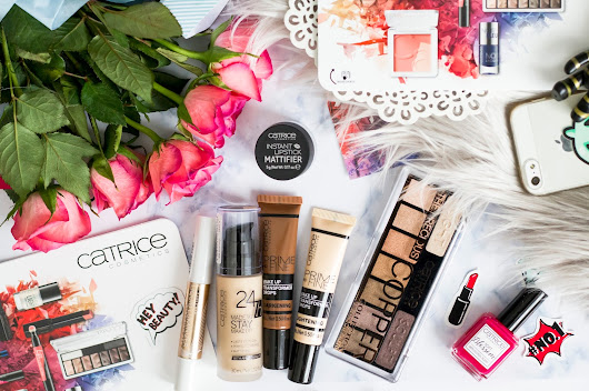 Catrice Cosmetics -  neues Sortiment - TwinZ