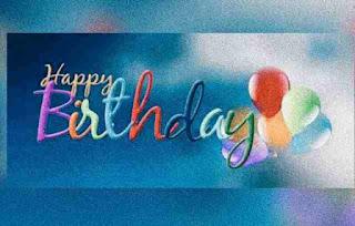Happy Birthday Mama ji: