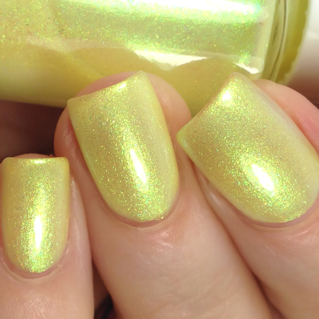 Great Lakes Lacquer-The Dancing Dragon