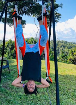 ejercicios aero pilates