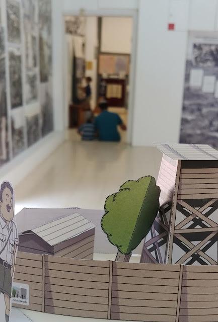 מוזיאון, חניתה, גליל מערבי, פעילות, ילדים, משפחות