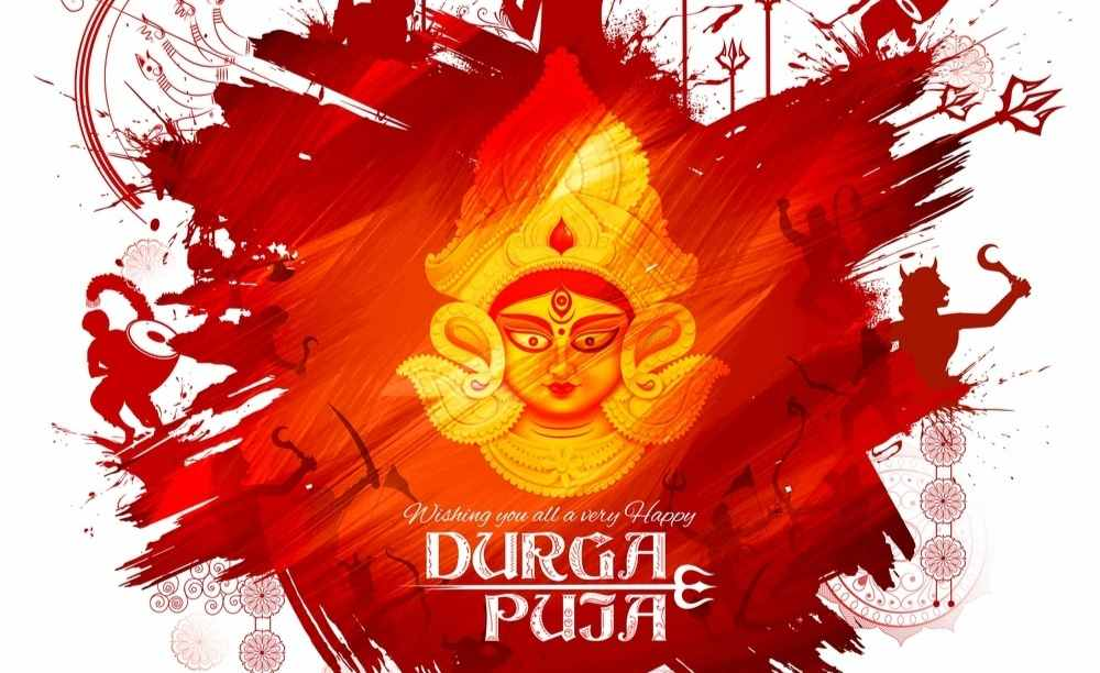 Happy Durga Puja 2021: best wishes, quotes, whatsapp messages & greetings in hindi