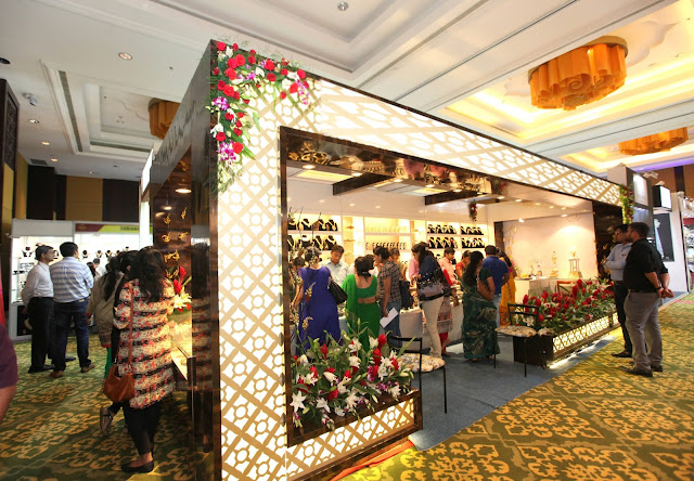 'Asia Jewels Fair 2017' to dazzles Bengaluru city!