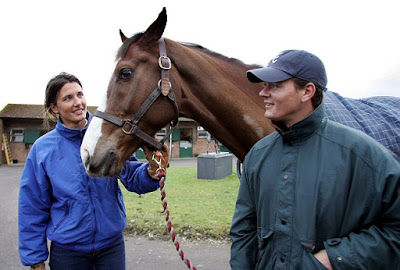 Andrew Balding, Park House Stables,