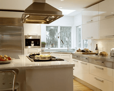 How to Design Kitchen Cabinets