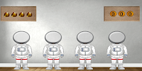 8bGames Astronaut Escape