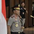 Kapolri Jenderal Idham Azis Lantik 8 Kapolda Baru