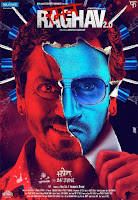 Raman Raghav 2.0 (2016) 480p Hindi BRRip Full Movie 300MB HEVC