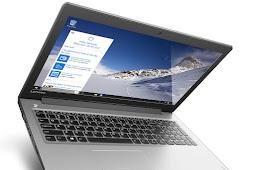 Top 10 Laptop Lenovo Terbaru 2018 & Harganya