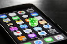 Trik cara membaca kembali pesan whatshApp yang sudah di hapus di Smartphon [terbaru]