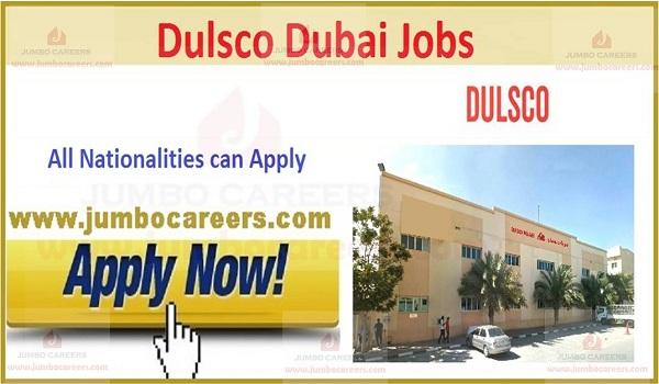 JOb openings in UAE, Walk in jobs in UAE,