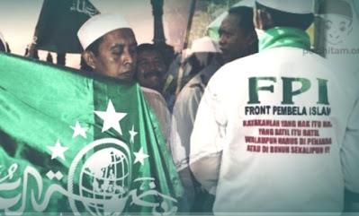 Kesamaan NU dan FPI dalam Memperjuangkan Penerapan Syari'ah Islam di Indonesia