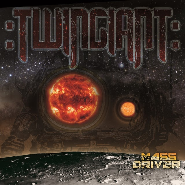 [Review] :TwinGiant: - Mass Driver