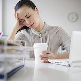 Sering Sakit Kepala? Inilah Penyebabnya