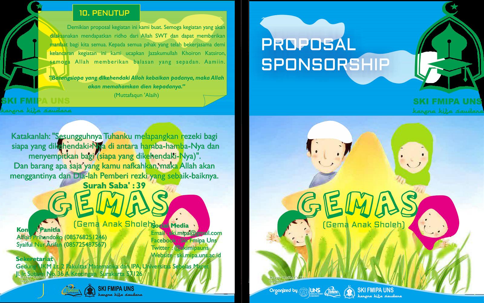 Contoh Proposal Pemasaran Contoh Judul Skripsi Manajemen Pemasaran Cara Buat Proposal Sponsorship Unik Rifan Al Tw