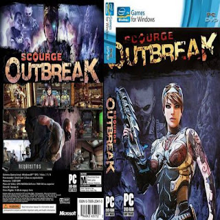 Download Scourge Outbreak Game