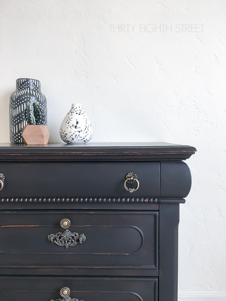 Distressing Painted Furniture, Tips For Distressing Furniture, How To Distress  Furniture, No Sandpaper