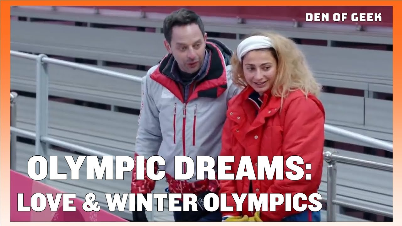 Watch Olympic Dreams Online - Stream Full  HD Movie Online