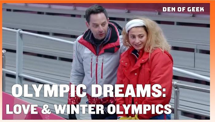 Watch Olympic Dreams Online - Stream Full  HD Movie Online