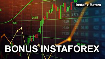 Bonus InstaForex Terbaru