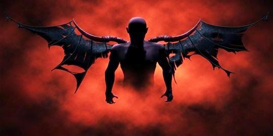 Iblis Tak Bisa Menggoda Manusia Dari 2 Arah