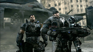 Gears of War (Xbox 360) 2006