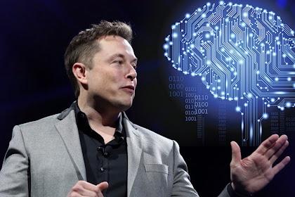 6 Fakta Masa Kecil Elon Musk, Orang Terkaya di Dunia yang Pernah Jadi Korban Bully