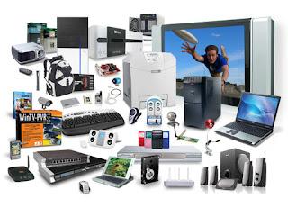 Hardware / Perangkat Keras