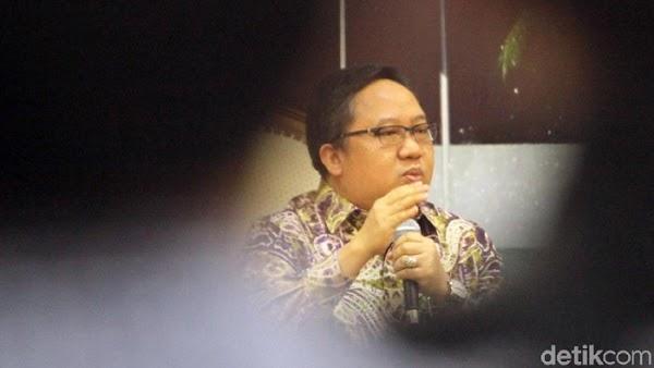 PPP soal Oknum TNI-Polri Jual Senpi-Amunisi ke KKB Papua: Itu Makar