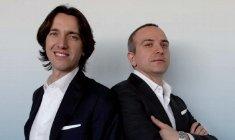ReeVo, l'amministratore delegato Antonio Giannetto e il presidente Salvatore Giannetto