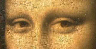 Da Vinci, Mona Lisa