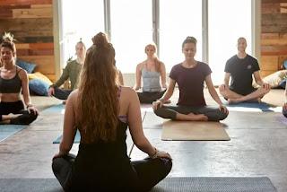 One Thought On Ashtanga Yoga