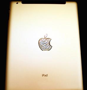 Million Dollar iPad 2