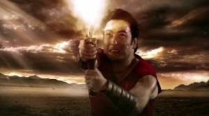 Lessons From the School of Inattention: Ang Panday 2 (2011)