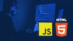 Basics of HTML5 and complete guide on Javascript