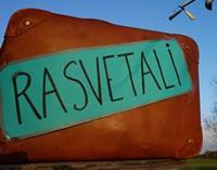 La valise de Rasvetali