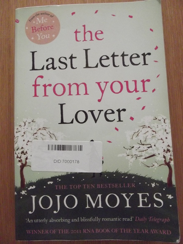 the last letter from your lover through the keyhole the last letter from your lover 10644