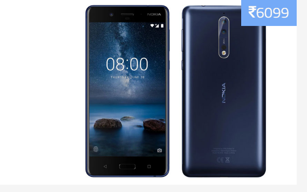 Nokia 2 specification and price in india