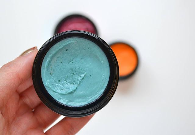 okoko diamant blue texture shot