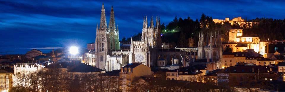 Tourism in Burgos