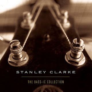 Stanley Clarke - 1997 - The Bass-ic Collection