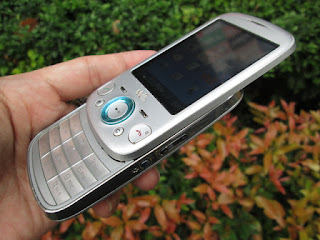 Hape Jadul Sony Ericsson W20 Zylo Walkman Seken Kolektor Item