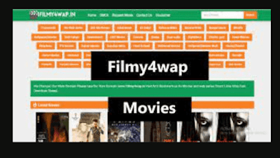 Filmy4wap 2021 Bollywood Movies Web Series Download