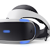 PlayStation VR is getting a redesign