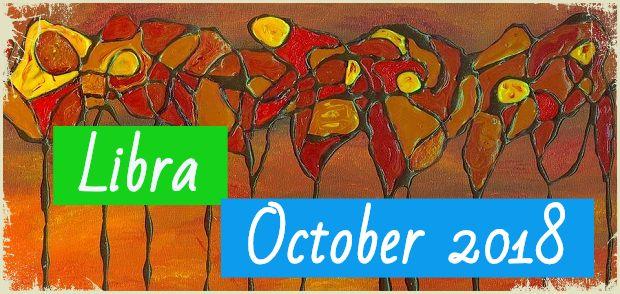 Libra in October 2018