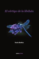 Libro El vértigo de la libélula