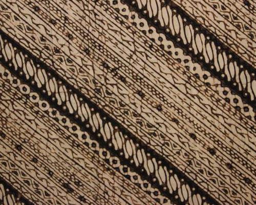 www.Tinuku.com Jogja International Batik Biennale 2016 presenting collection batik museums from around world