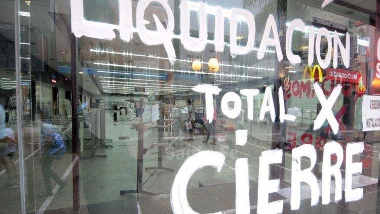 Post cuarentena, unos 2.900 locales en galerías porteñas no volverán a abrir