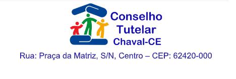 Comunicado | Conselho Tutelar de Chaval/CE