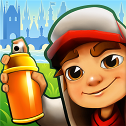Subway Surfers Windows Phone Xap Download